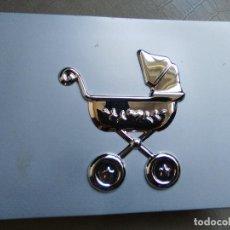 Vintage: ALBÚN DE FOTOS INFANTIL, PARA FOTOS DE 15*10 CM.. Lote 97017711