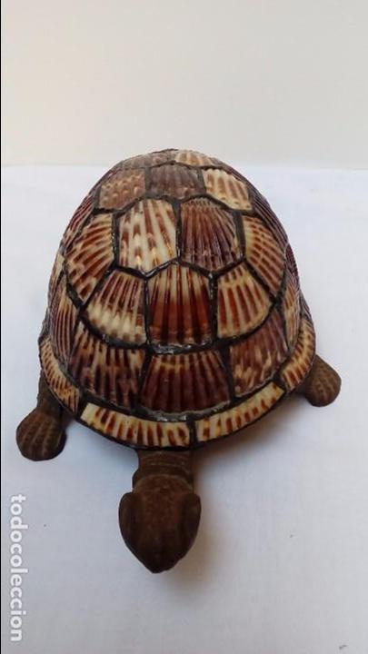 LAMPARA DE MESA - (Vintage - Decoración - Varios)