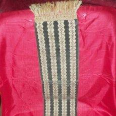 Vintage: PIEZA ANTIGUA AÑO 50 /60. Lote 97714659