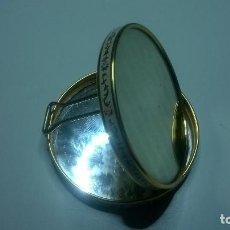 Vintage: ESPEJO DOBLE DE MANO (MADE IN JAPAN). Lote 97725963