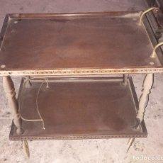 Vintage: ANTIGÜA CAMARERA. Lote 97727307