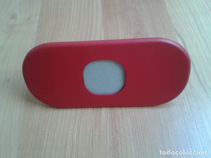 marco retro vintage -- rojo -- 26 x 12 cm -- hu - Comprar en ...