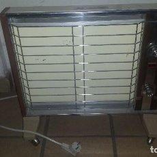 Vintage: ESTUFA ELECTRICA SUPER SER. AÑOS 70.. Lote 98038647