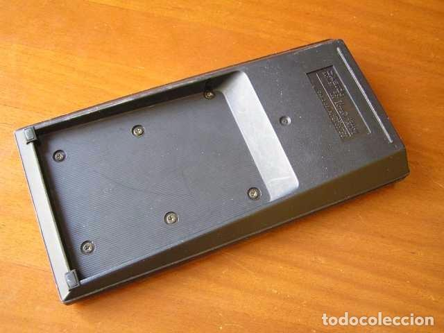 Vintage: CALCULADORA CASIO fx-82D FRACTION fx82D - CALCULATOR - - Foto 14 - 98355099