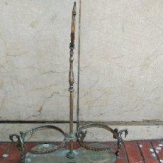 Vintage: BOTELLERO METAL . Lote 98436999