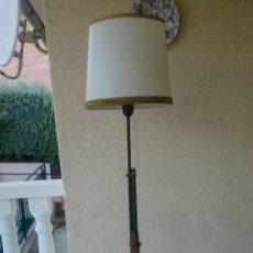 Vintage: LAMPARA. Lote 99907032