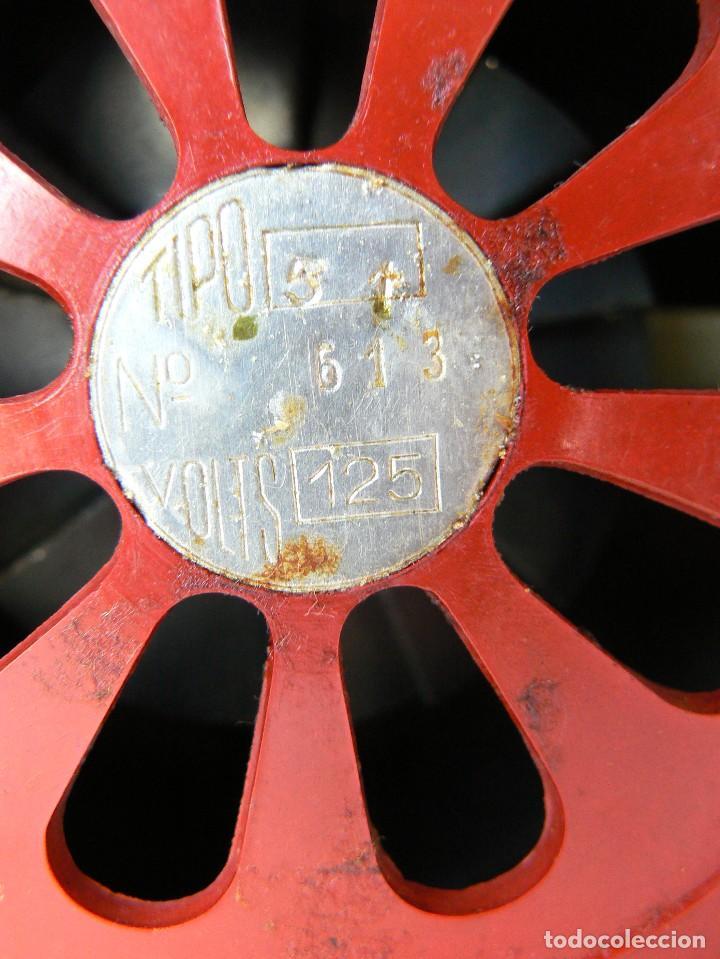 Vintage: BATIDORA DE VASO.TURMIX BERRENS.PARA PIEZAS O RESTAURAR. - Foto 12 - 100129051