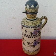 Vintage: JARRA BOTELLA CON TAPON. Lote 100198027