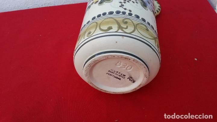 Vintage: jarra botella con tapon - Foto 2 - 100198027
