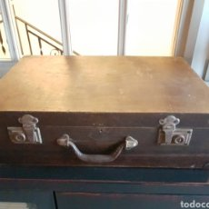 Vintage - Maleta de madera - 100307120