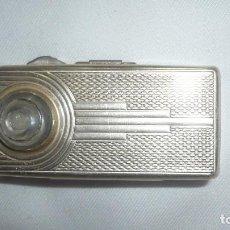 Vintage: LÁMPARA WONDER MICRO FUNCIONANDO. Lote 103394191