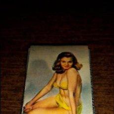 Vintage: ANTIGUA CAJA DE CONDONES. Lote 103816991