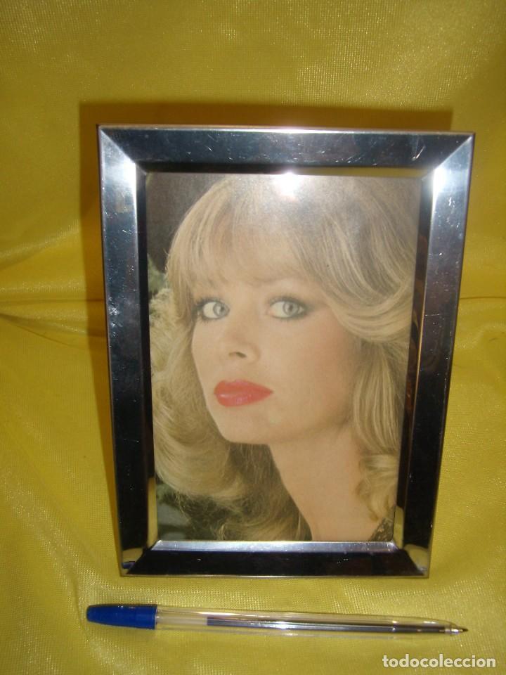 marco portafotos acero inoxidable 18/8, para fo - Comprar en ...