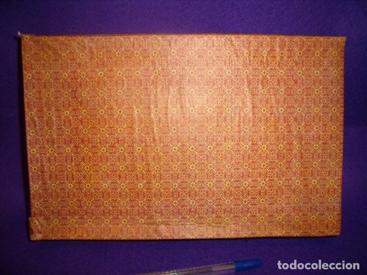 Vintage: Cuadro coche madera, años 70,medidas, 23 x 16 cm, Nuevo. - Foto 4 - 104705203
