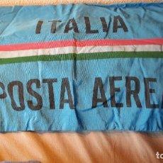Vintage: SACA POSTAL DE ITALIA. Lote 104757923