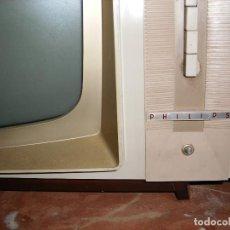 Vintage: TELEVISION PHILLIPS AÑOS 50. Lote 108414295