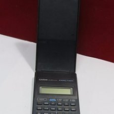 Vintage: CALCULADORA CASIO FX-82 SUPER FRACTION. Lote 108456387