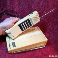 Vintage: ANTIGUO TELEFONO INALAMBRICO JAPONES AÑOS 70 MODELO WEBCOR ZIP MODELO Nº 518 (REF-1AC). Lote 110250759