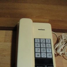 Vintage: TELEFONO ALCATEL MODELO IRIS. Lote 110656375