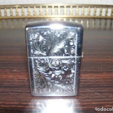 Vintage: MECHERO ZIPPO MADE IN USA. Lote 111517079