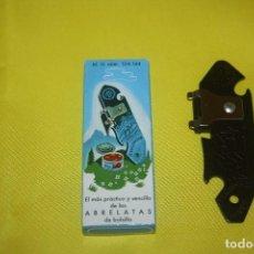 Vintage: ABRELATAS EL ESCALADOR. Lote 111567523