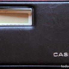 Vintage: CALCULADORA SOLAR CASIO ML-71. Lote 112382695