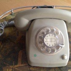 Vintage: TELEFONO HERALDO VINTAGE.AÑOS 60. Lote 97575235