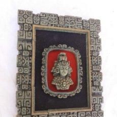 Vintage: CUADRO INCA. Lote 112977743
