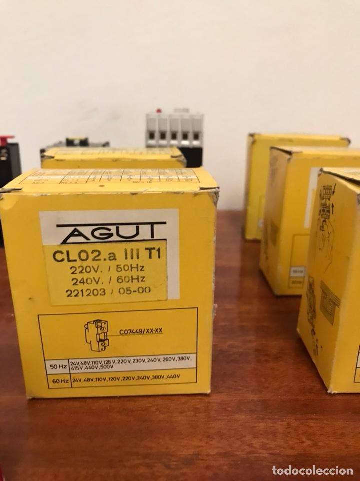 Vintage: Lotazo de antiguos Automáticos AGUT gran lote ver fotos - Foto 3 - 113484652