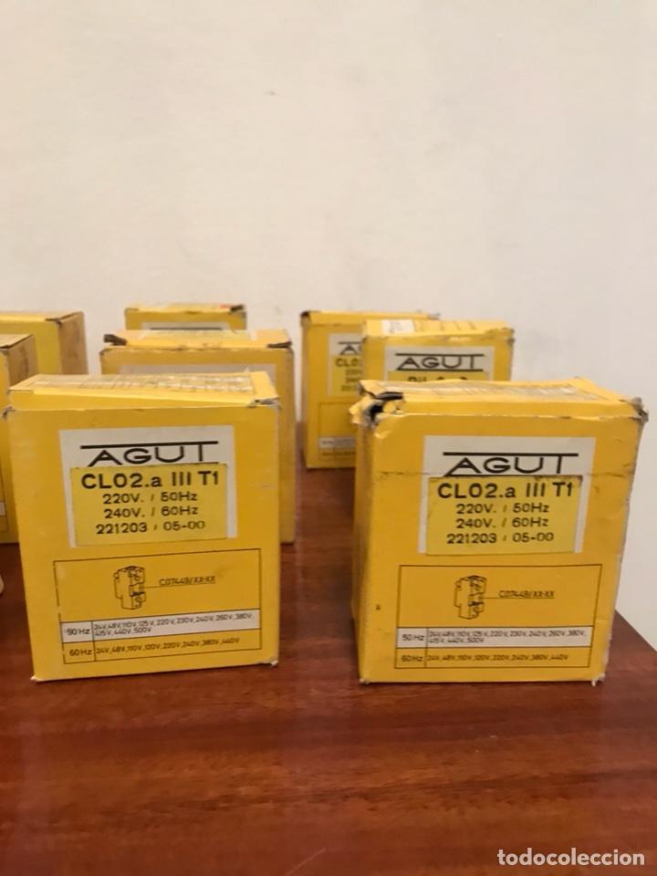 Vintage: Lotazo de antiguos Automáticos AGUT gran lote ver fotos - Foto 5 - 113484652