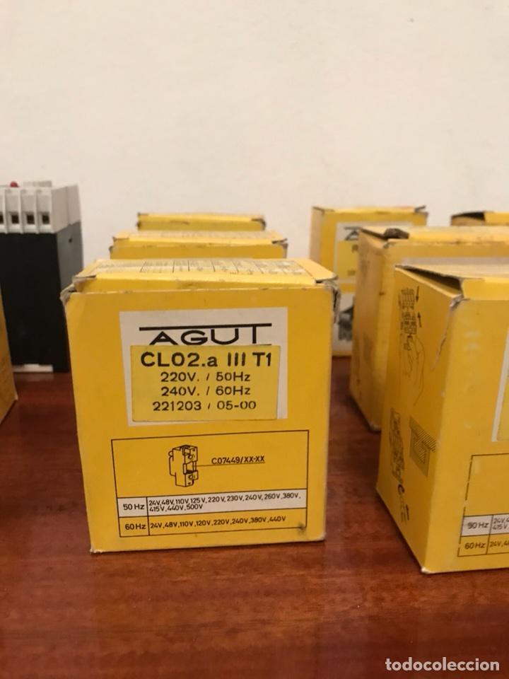 Vintage: Lotazo de antiguos Automáticos AGUT gran lote ver fotos - Foto 6 - 113484652