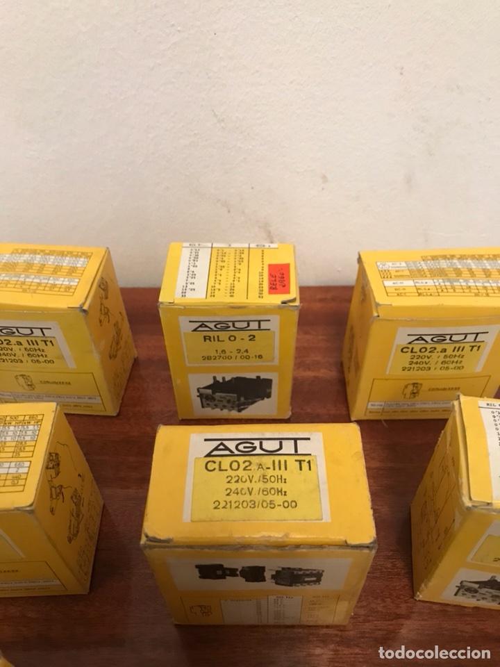 Vintage: Lotazo de antiguos Automáticos AGUT gran lote ver fotos - Foto 8 - 113484652
