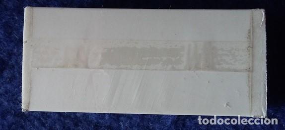 Vintage: Faber Castell goma de borrar Plastic 7083 años 80 - Foto 2 - 115465471