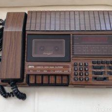 Vintage: RADIO CASET TELEFONO Y RELOJ AÑOS 70.. Lote 116111380