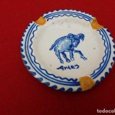 Vintage: CENICERO. Lote 116592167