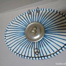 Vintage: COSTURERO AFRICANO. Lote 116616843