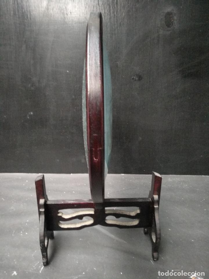 marco bastidor ornamental, oriental, bordado so - Comprar en ...