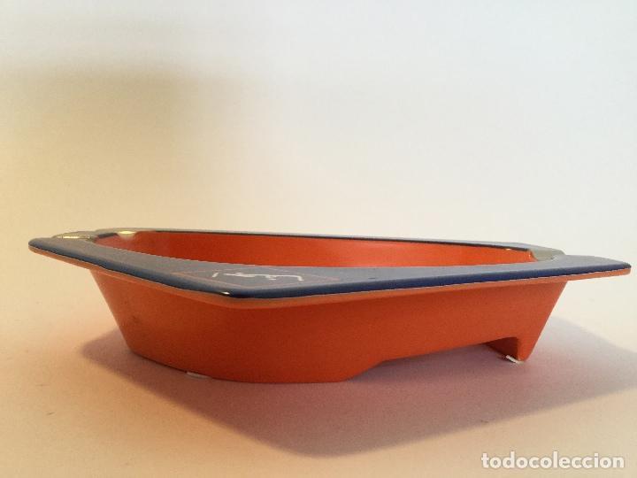 Vintage: Cenicero Vintage ORNAMIN MINDEN made in Germany de melanina años 60 - Foto 3 - 117471123
