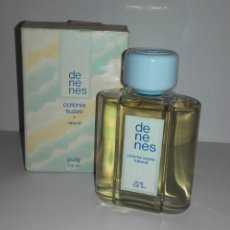 Vintage: COLONIA SUAVE DE NENES DENENES PUIG 100ML. Lote 118541239