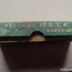 Vintage: JERINGUILLA ANTIGUA. Lote 119271475