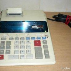 Vintage: CALCULADORA IMPRESORA CASIO FR -1215S. AÑOS 80-90. Lote 121080331