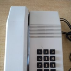 Vintage: **TELEFONO VINTAGE MARCA TEIDE DE LOS AÑOS 80 FUNCIONA PERFECTAMENTE**. Lote 121986490