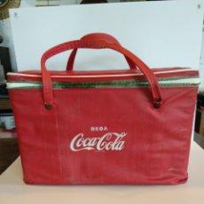 Vintage: NEVERA COCA COLA. Lote 123037903
