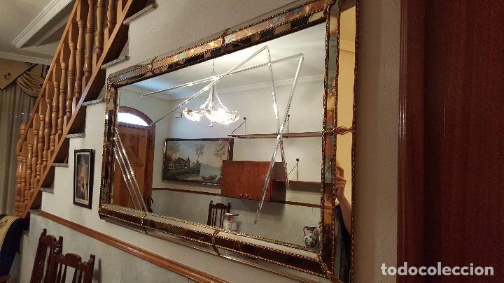 espejo comedor-recibidor - Comprar en todocoleccion - 123322943