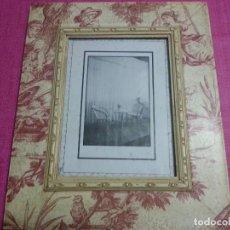 Vintage: MARCO FOTOS . Lote 124194991