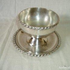 Vintage: SALSERA. Lote 124278615