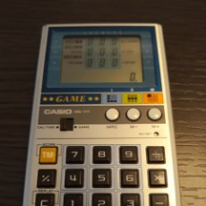 Vintage: CALCULADORA CASIO MG777. Lote 130341672