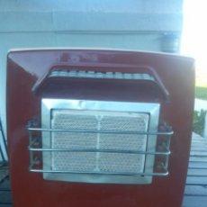 Vintage: ESTUFA CAMPING GAS. Lote 130550426