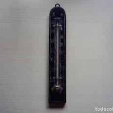 Vintage: TERMOMETRO MUY ANTIGUO. Lote 130554858