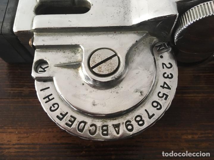 Vintage: Etiquetadora Dymo Mite - Foto 2 - 130775843